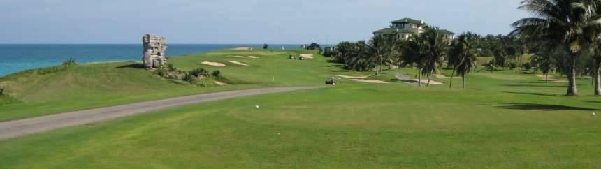 Cuba Golf 2018 Tournament